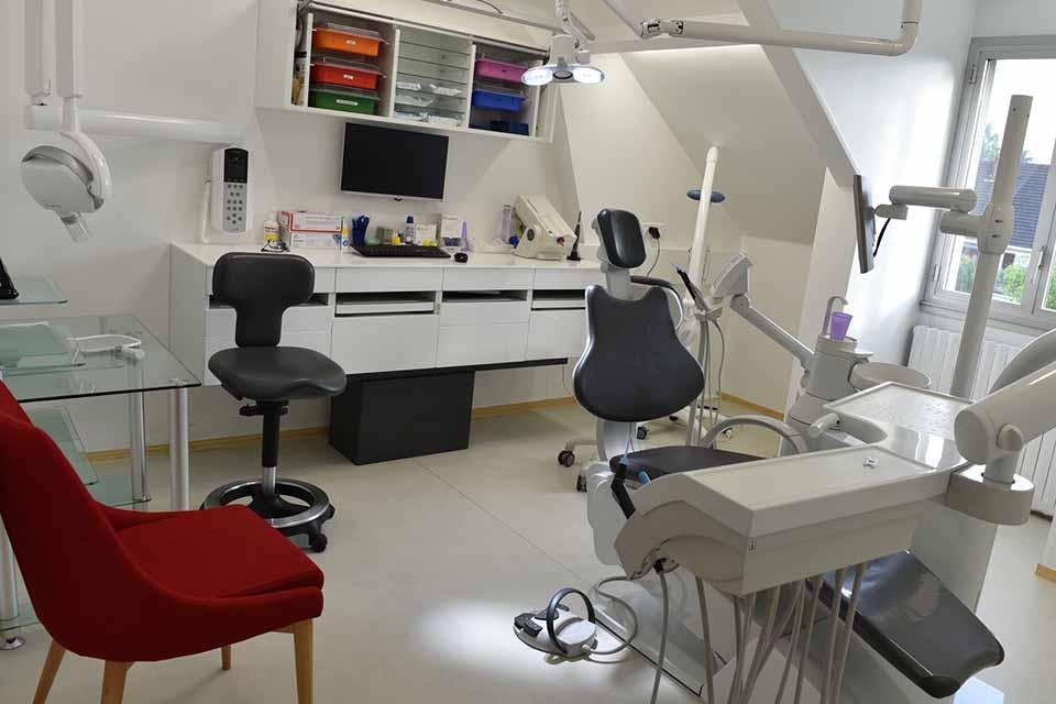Dentiste Pontault-Combault